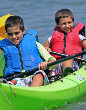 Weymouth Recreation Activity Details